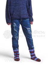 Джурабки женские носки 0136