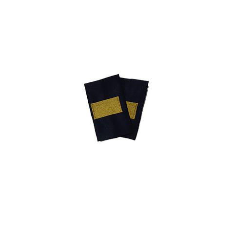 Фальшпогоны синие вышитые ст. сержант (ГИБДД)