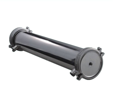 Корпус мембр. стальной SUS-304-4040-2W