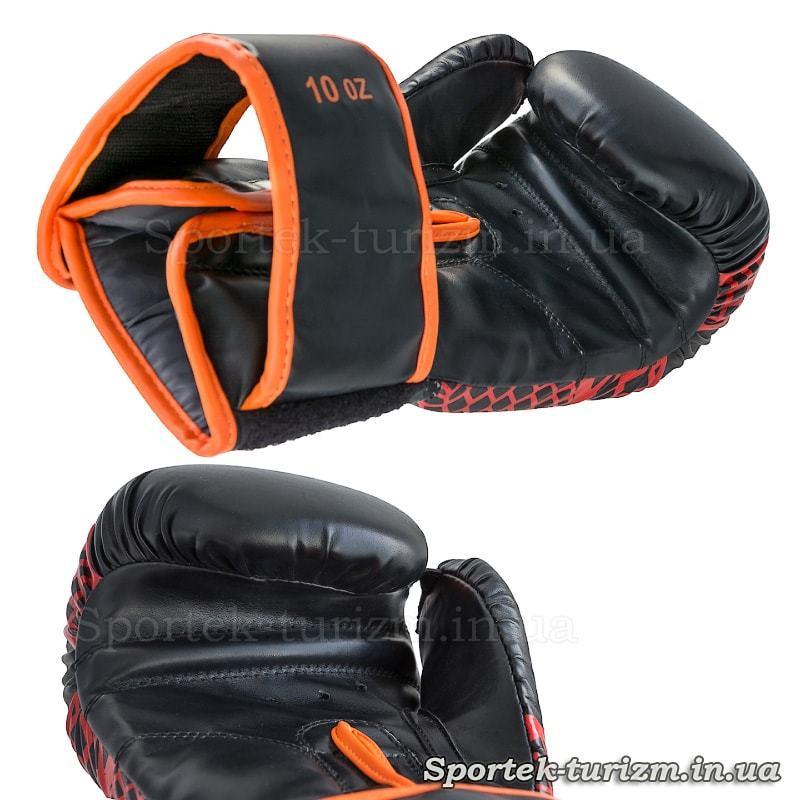 Боксерские и кикбоксерские перчатки VENUM 10 oz