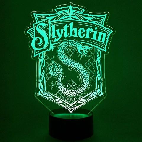 Слизерин - Slytherin (Гарри Поттер)