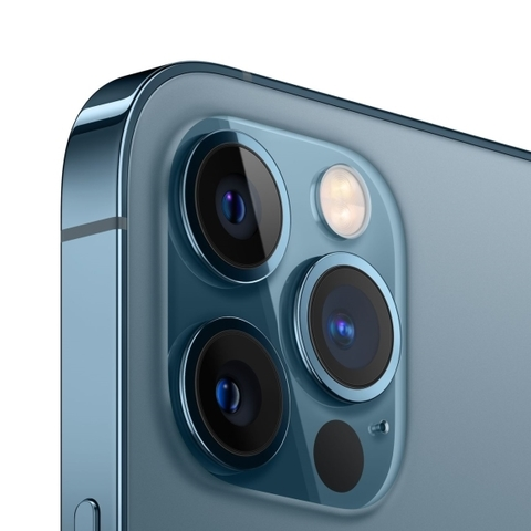 Купить iPhone 12 Pro Max 256Gb Blue в Перми