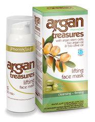 Маска для лица ARGAN TREASURES от Pharmaid
