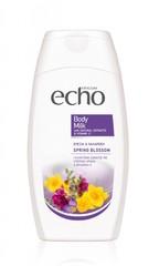Молочко для тела весенний букет Echo 250 мл. за 590 рублей