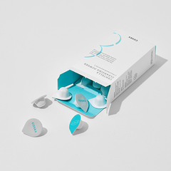 Энзимная пудра для умывания с низким рН, 30 шт. по 0.4 г / Cosrx Low pH Centella Cleansing Powder