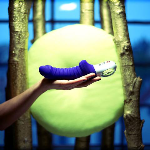 Fun Factory G5 Vibe TIGER фиолетовый