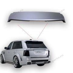 LR032164 комплект заднего спойлера Range Rover Sport 2010