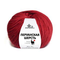 Красный / 115