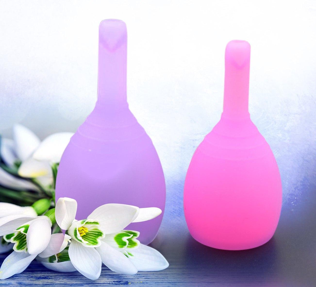 Менструальная чаша Viola