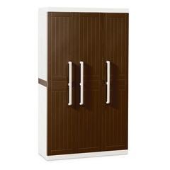 Шкаф трехдверный Toomax Wood Line S