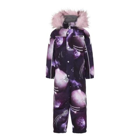 Комбинезон Molo Polaris Fur Shooting Stars