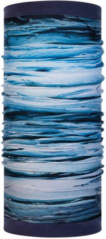 Шарф-труба с флисом двухсторонний Buff Polar Reversible Tide Blue фото 1