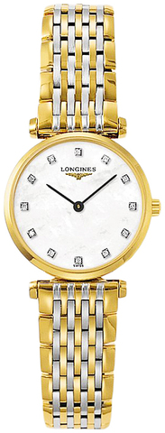 Longines L4.209.2.87.7