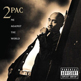 2Pac / Me Against The World (25th Anniversary Edition)(2LP)
