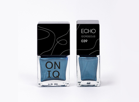 ONP-039 Лак для стемпинга. Echo: Gorgeous