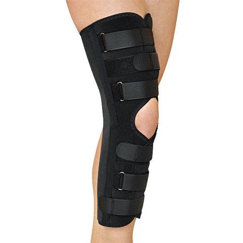 фиксатор коленный сустав