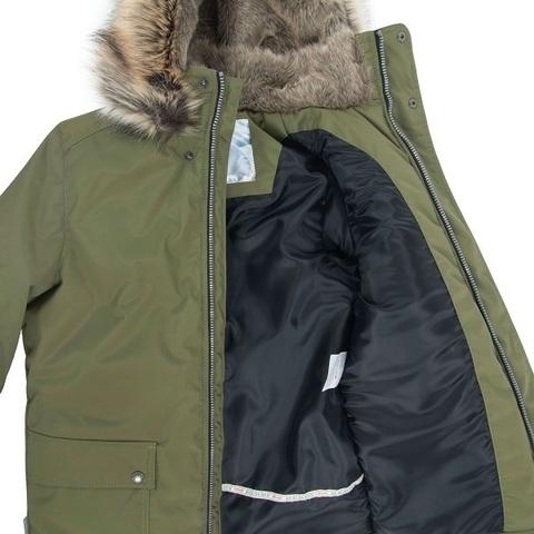 Зимняя куртка-парка Kerry JAKO K20468 00334