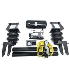 Hyundai HD 62;65;72;78 пневмоподвеска задней оси + система управления 2 контур (ресивер)