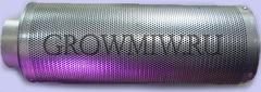 угольный фильтр Clean smell 150 до 600 м³/ч.