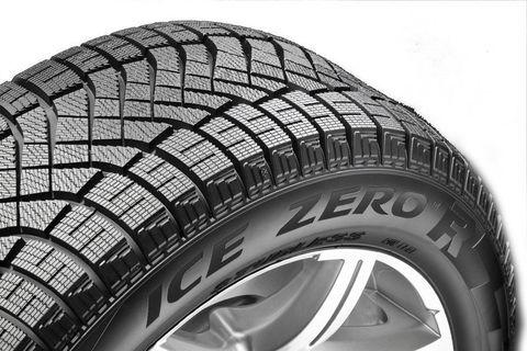Pirelli Ice Zero Friction 185/60 R15 88T XL