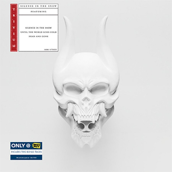 TRIVIUM: Silence In The Snow