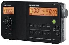 Радиоприемник SANGEAN PR-D8