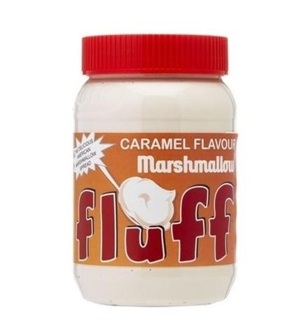 Зефир Кремовый Marshmallow Fluff (Карамель)