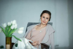 Брыкова Юлия