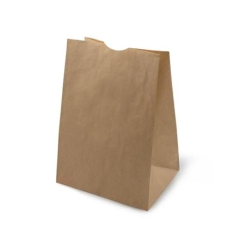 Пакет бумажный 180х120х290