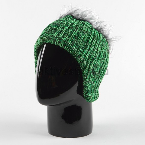 Картинка шапка с ушами Eisbar gisbert 859 - 1