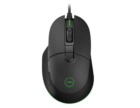 Гаджеты Мышь игровая Xiaomi MIIIW Gaming Mouse 700G, черная 10010017.png