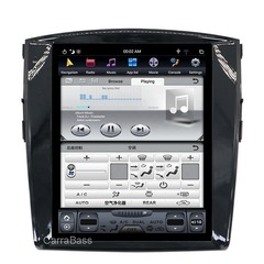 Штатная магнитола Mitsubishi Pajero IV (2006+)Android 9.0 4/64GB IPS DSP модель ZF-1302-DSP