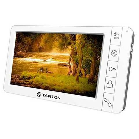 Видеодомофон Amelie SD (White) Vizit