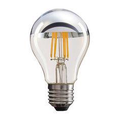 лампа Filament Bulb A60-M/E27/Led