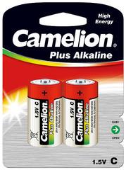 Батарейки Camelion Alkaline LR14, C (2/24) BL