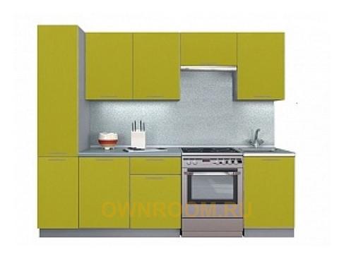 кухня Симпл 2500