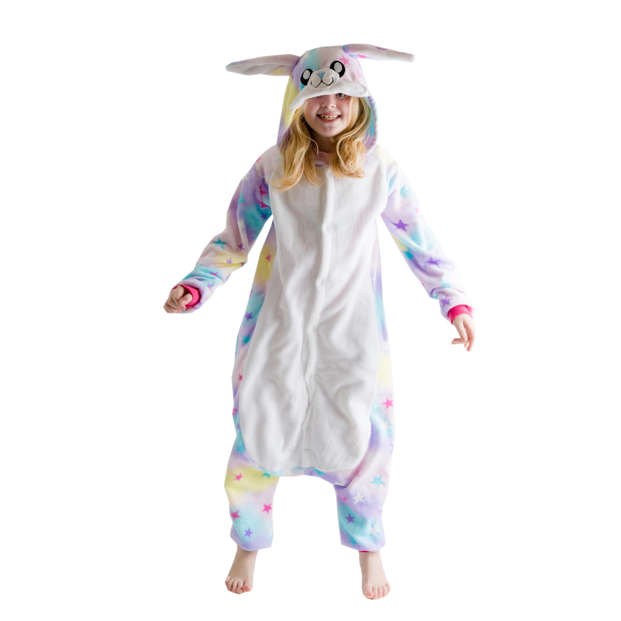 Плюшевые пижамы Звёздный заяц детский 621.jpg