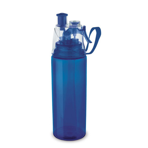 Refresh Sports Bottle, blue