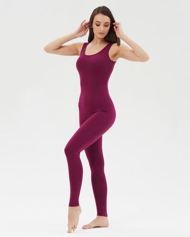 Комбинезон для йоги Miss Incredible