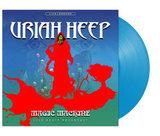 Uriah Heep / Magic Machine (Coloured Vinyl)(LP)