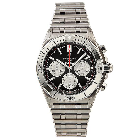 Часы наручные Breitling AB0134101B1A1
