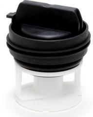 Заглушка-фильтр сливного насоса BOSCH, Simens 614351