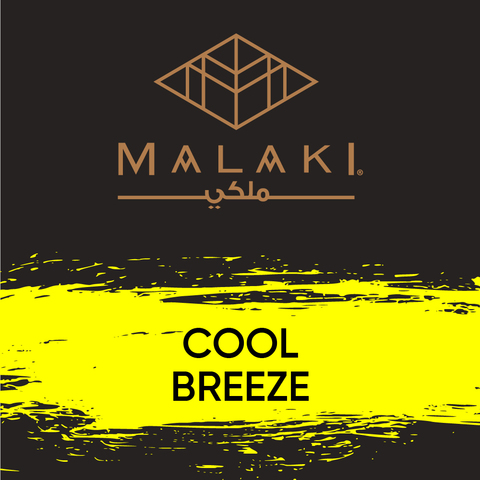 Malaki (1000 гр) COOL BREEZE