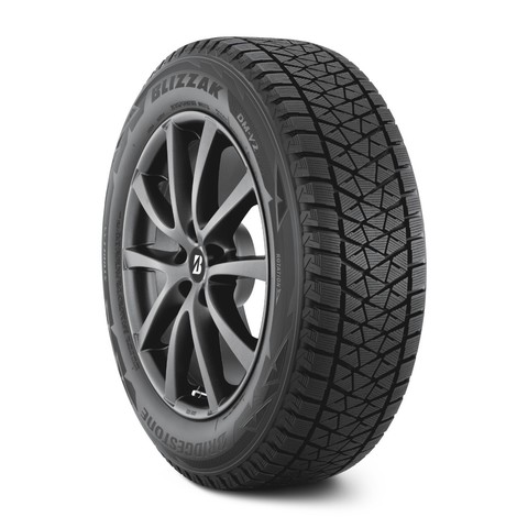 Bridgestone Blizzak DM V2 R16 225/70 103S