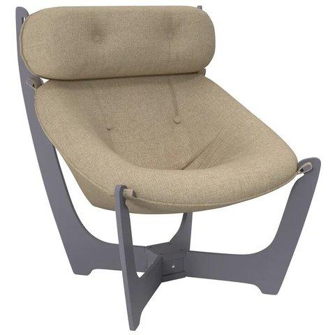 Кресло для отдыха Комфорт Модель 11 маренго/Malta 03A