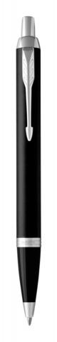 Шариковая ручка Parker IM Matt Black CT  M123