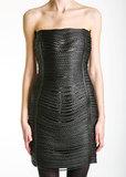 Платье-корсет JAY AHR