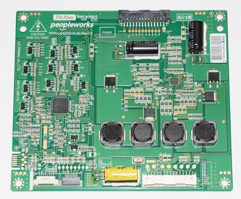 PPW-LE42GD-J(A) rev0.5 6917L-0061G LED-Driver