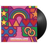 Сборник / Universal Love (12' Vinyl EP)