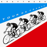 Kraftwerk / Tour De France (2LP)